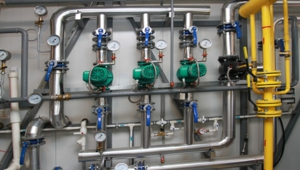 Vennsys joint venture on a Managed Metering
